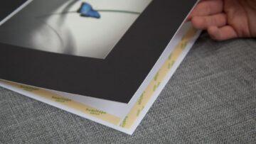 Self-Assemble Plain Traditional Black Mat