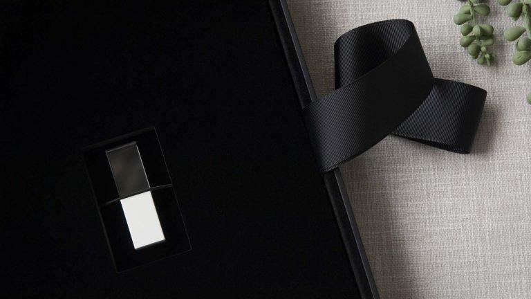Optional USB Foam Insert