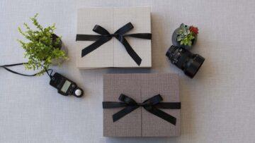 8x10 Vanila and Chocolate Sand Exposure Boxes