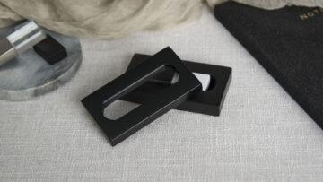 Black Signature USB Box