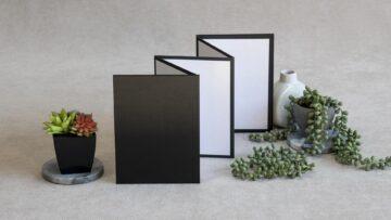 """Concertina Folio to suit 5x7"""" prints"""